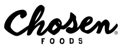 Chosen Foods logo