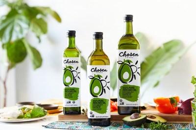 Chosen Foods flagship Avocado Oil