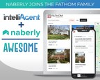Fathom Holdings Subsidiary, intelliAgent, Completes Acquisition of Technology Platform Naberly Solutions