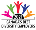Promises Made and a Pandemic's Reckoning: 'Canada's Best Diversity Employers' for 2021 Are Announced