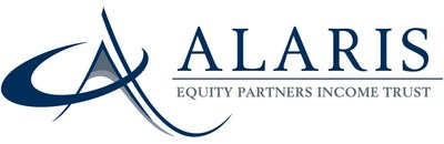 Alaris Equity Partners Income Trust Logo (CNW Group/Alaris Equity Partners Income Trust)