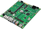 WINSYSTEMS Debuts Industrial-Rated Mini-ITX Form Factor Carrier...