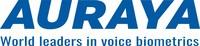 Auraya logo (PRNewsfoto/Auraya Systems)