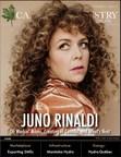 Sara Kopamees interviews Workin' Moms actor Juno Rinaldi for Canadian Industry magazine