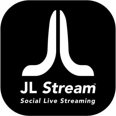 J L Stream Logo