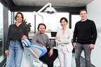 100-Million-Startup PlusDental with Multi-million investment in Spain's aligner market