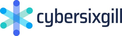 Cybersixgill Logo (PRNewsfoto/Cybersixgill)