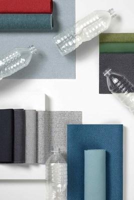 Herman Miller's Revenio Textile Collection