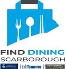 多伦多市通过查找与多伦多大学斯卡伯勒和百年学院的用餐合作的City Constone