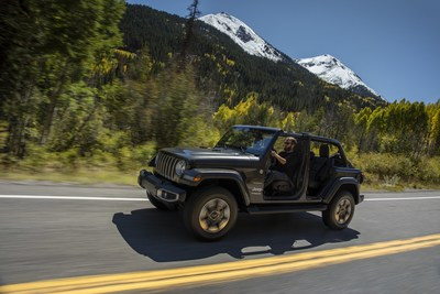 Kelley Blue Book has named the 2021 Jeep® Wrangler and Jeep Gladiator winners of its 2021 Best Resale Value Awards. This is the 11th consecutive year that the Jeep Wrangler has earned a spot on Kelley Blue Book's Top 10 list celebrating retained resale value.