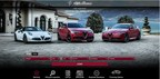 Alfa Romeo Certified Pre-owned Vehicles Just a Click Away