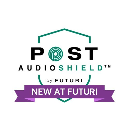 An important component of the POST AudioShield™ feature: Content published through POST using the POST AudioShield™ feature still maintains POST's PPM encoding for broadcast radio stations.