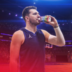 Luka Dončić Joins Team BioSteel as Global Chief Hydration Officer...