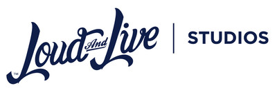 Loud And Live, a Leading Entertainment, Sports & Marketing Company, Announces Launch of Studio Division