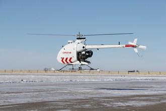 无人驾驶加拿大的Condor Drone(CNW集团/无人机加拿大)