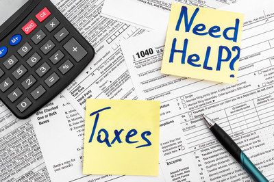 GOBankingRates has all the answers for the most common tax questions to the most complex in their 2021 comprehensive tax guide.