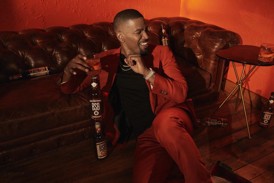 (PRNewsfoto/BSB-Brown Sugar Bourbon)