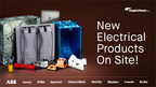 SupplyHouse.com Adds over 800 ABB Electrical Products to their...