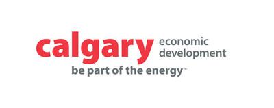 Calgary Economic Development Logo (CNW Group/Calgary Economic Development Ltd.)