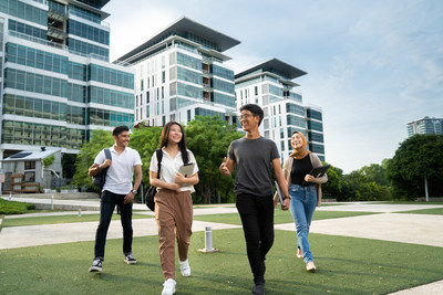 The university's radical curriculum reforms have borne fruit as 99 per cent of Taylor's graduates have been employed within six months upon graduation.