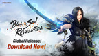 Netmarble's Highly-Anticipated Open World Mobile RPG Blade &...