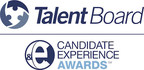 Engage2Excel Returns as a Global Underwriter of 2021 Talent Board Candidate Experience Awards Benchmark Research Program