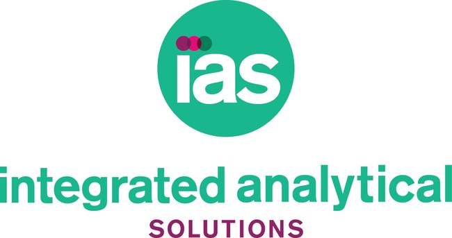 Integrated Analytical Solutions (IAS) Logo