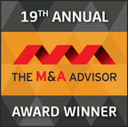 Mike Firmage, Co-Founder of Horizon Partners, Named Investment Banker of the Year at the M&A Advisor Awards