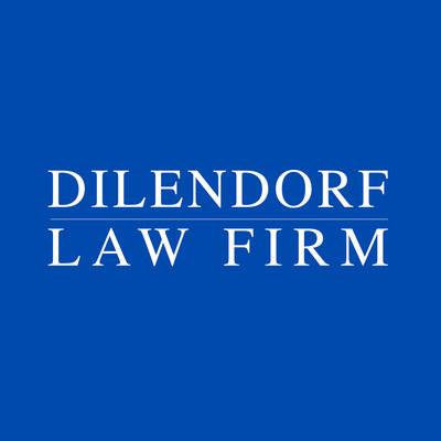 Dilendorf Law Firm Logo (PRNewsfoto/Dilendorf Law Firm)