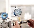 Ralston Instruments Introduces the Field Gauge LC20 Digital Pressure Gauge