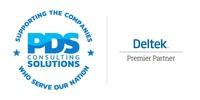 PDS Deltek Partner LOGO