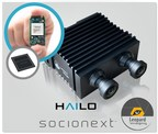 Leopard Imaging Collaborates with Socionext, Hailo, and AWS to...