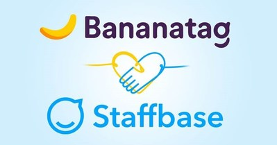 Staffbase and Bananatag merge to become the global leader in Internal Communication technology