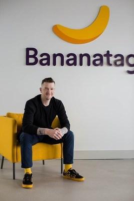 Corey Wagner - CEO & Co-Founder Bananatag