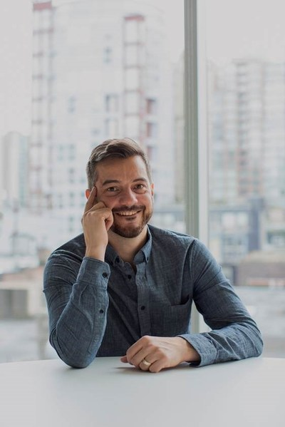Chris Wagner - CMO & Co-Founder Bananatag