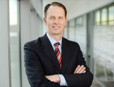 Ryan Patterson, Senior Vice President, Business Integration