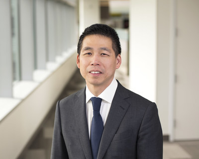 Nathaniel Madarang, President, Asia Pacific