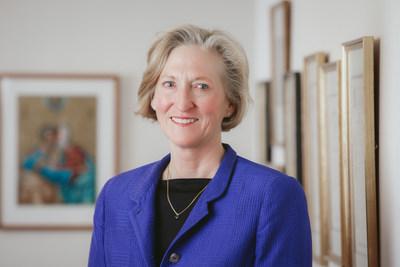 Victoria M. Holt