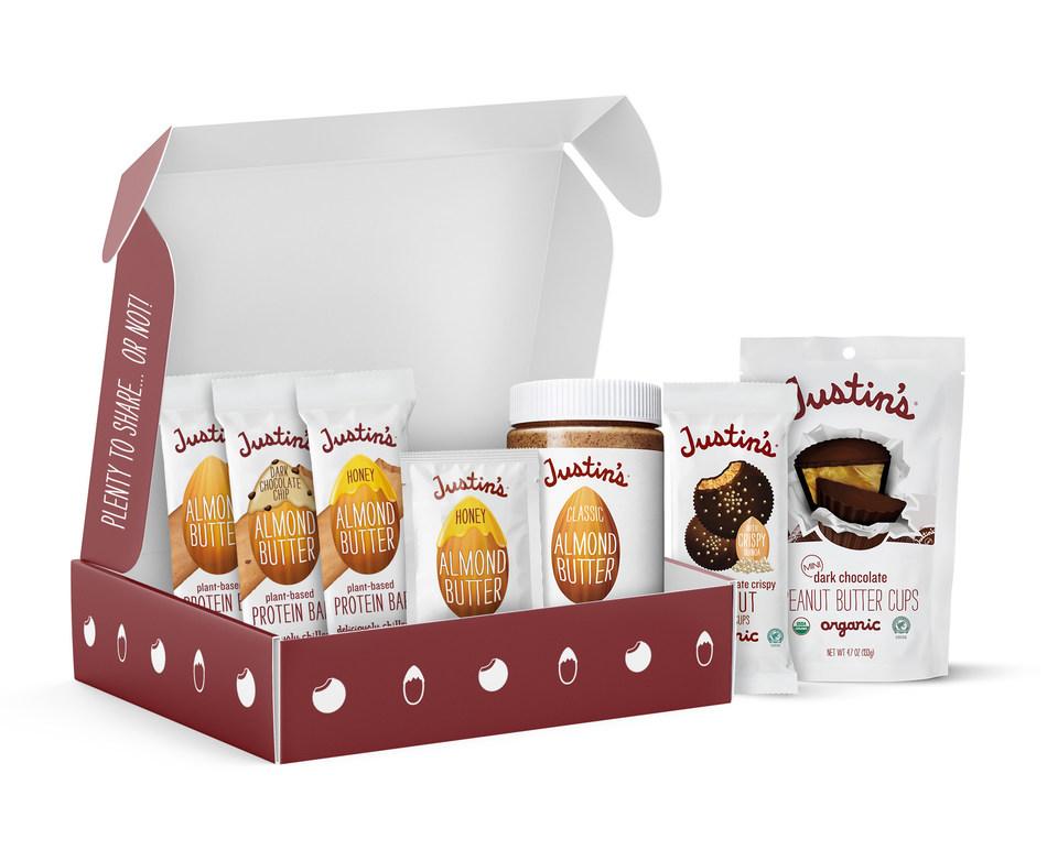 JUSTIN'S® SNACKsational Kits
