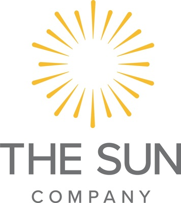 The Sun Company Logo