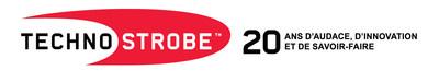Logo de Technostrobe (Groupe CNW/Technostrobe)