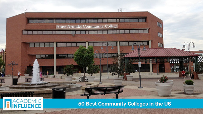 Looking to get equipped for the job market faster? Want an alternative start to a bachelor's degree by getting an associate degree first? AcademicInfluence.com ranks the 50 best community colleges for you.