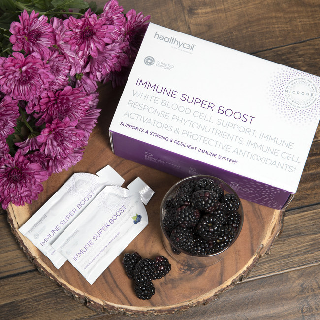 Healthycell Immune Super Boost