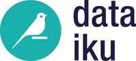 Dataiku logo (PRNewsfoto/Dataiku)