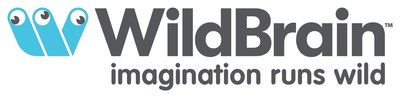 WildBrain - logo (CNW Group/WildBrain Ltd.)