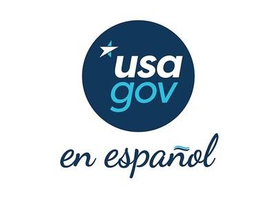 USA.gov en español, su guía de información del Gobierno. (PRNewsfoto/USA.gov en español)
