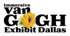 Lighthouse Immersive And Impact Museums Announce The Iconic Former Masonic Temple Building In East Quarter, Now Known As Lighthouse Dallas, As The Official Venue For The Original Immersive Van Gogh Exhibit Dallas
