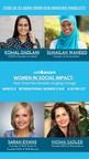 Females Forging Change Unite for International Women's Day