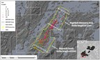 Kenorland Commences Drilling at Regnault on the Frotet Project in Quebec