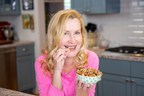 American Pecans and Actress Angela Kinsey Join Forces to Help Americans Clean Up Their Snacking Habits and Messy Workspaces